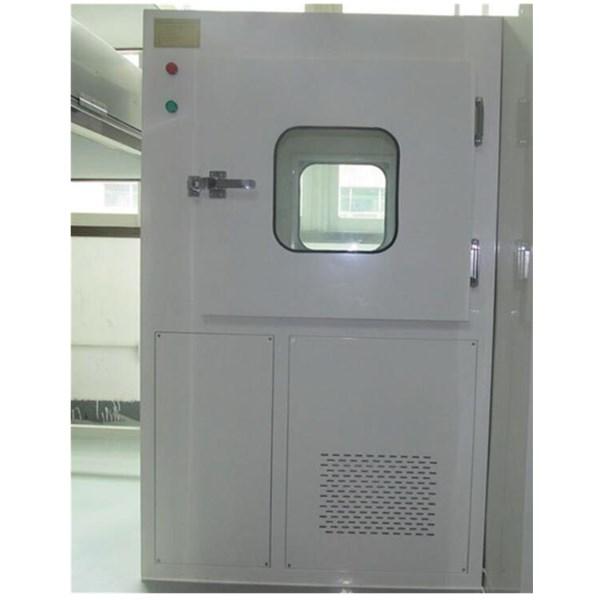 AIR SHOWER PASS BOX 12063