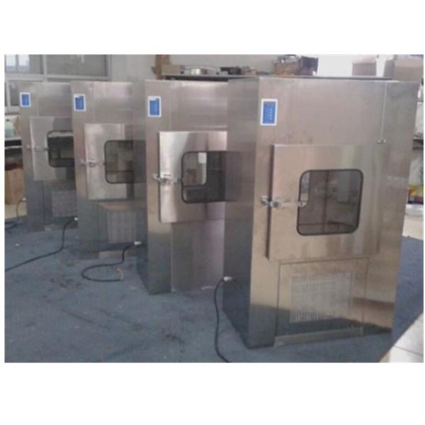 air shower pass box 12065