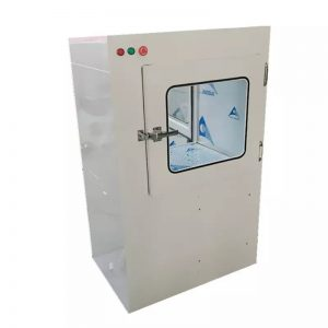 Automatic Blowing SS Air Shower Pass Through Box