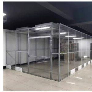 Dust Free Softwall Clean Room Booth