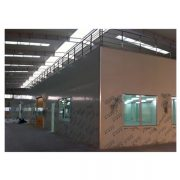 sandwich panel clean booth