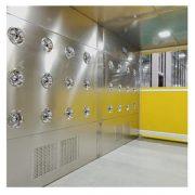 air shower 1107